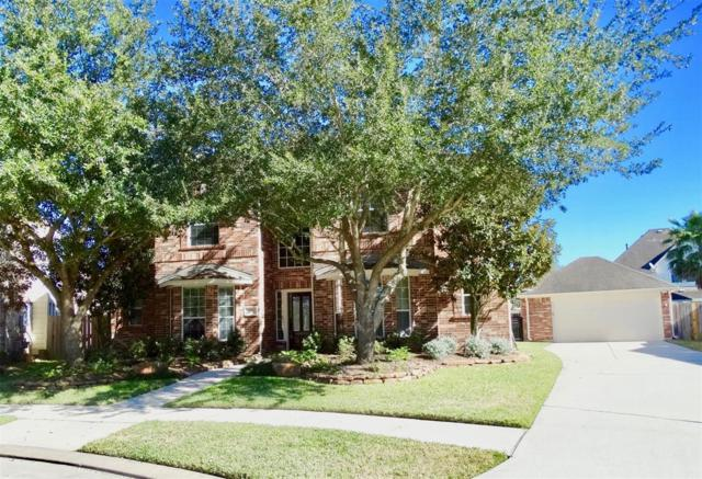 207 Whitehall Circle, League City, TX 77573 (MLS #8264113) :: Texas Home Shop Realty