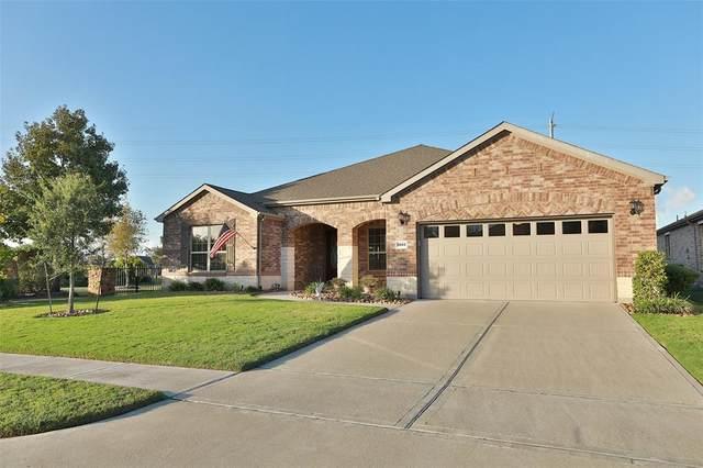 3803 Red Alder Way, Richmond, TX 77469 (MLS #82642980) :: The Freund Group