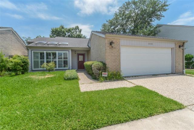 12131 Gladewick Drive, Houston, TX 77077 (MLS #82643190) :: The Heyl Group at Keller Williams