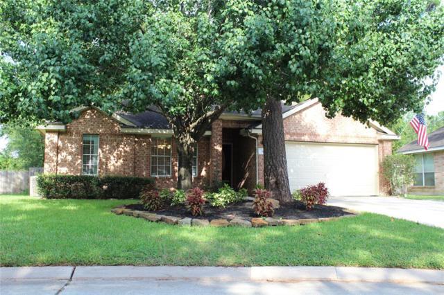 30 Teakwood Place, The Woodlands, TX 77384 (MLS #82643475) :: Giorgi Real Estate Group