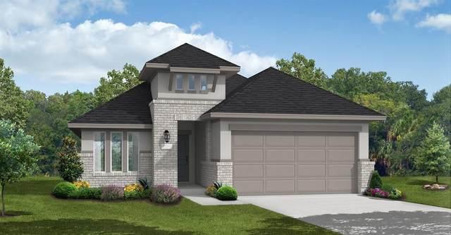 2783 Hidden Hollow Lane, Conroe, TX 77385 (MLS #82644418) :: Ellison Real Estate Team