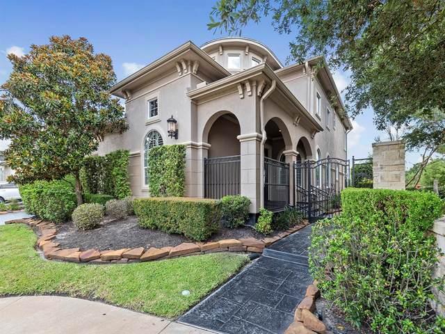 15414 Rock Creek Villa Drive, Cypress, TX 77429 (MLS #8264460) :: NewHomePrograms.com