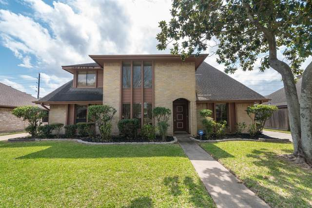 2834 Planters Street, Sugar Land, TX 77479 (MLS #82644754) :: The SOLD by George Team