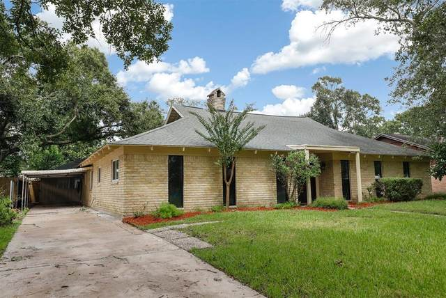11314 Oak Spring Drive, Houston, TX 77043 (MLS #82645716) :: The Wendy Sherman Team