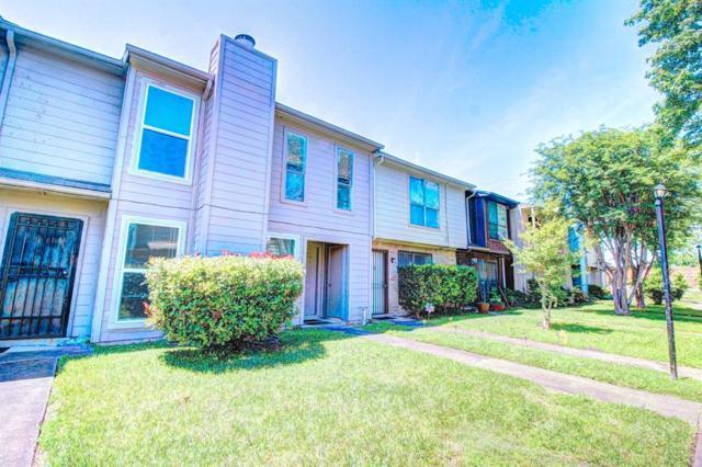 11685 Alief Clodine Road #6, Houston, TX 77082 (MLS #82646098) :: The Heyl Group at Keller Williams