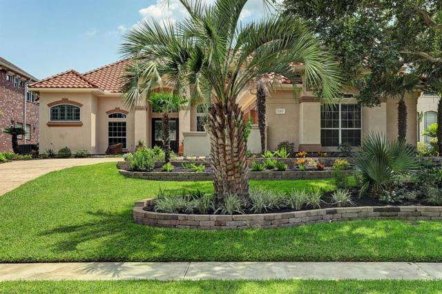 2203 Twin Oaks Boulevard, Kemah, TX 77565 (MLS #82649204) :: The SOLD by George Team