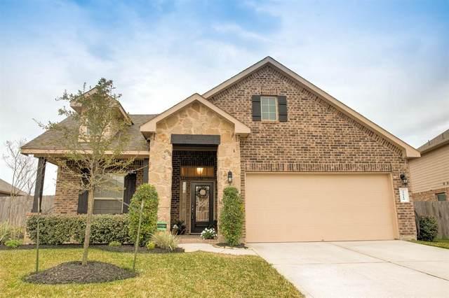 22910 Caverly Lane, Tomball, TX 77375 (MLS #82649255) :: The Parodi Team at Realty Associates
