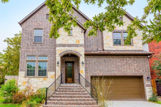 4305 Holt Street, Bellaire, TX 77401 (MLS #82651801) :: Caskey Realty