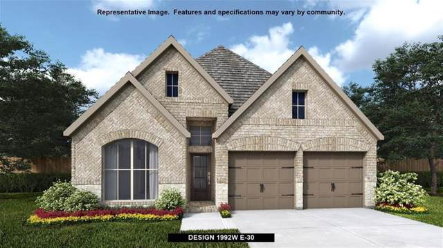 19403 Golden Lariat Drive, Tomball, TX 77377 (MLS #8265249) :: The Parodi Team at Realty Associates