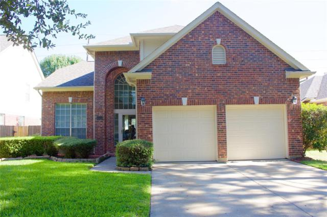 4634 Forest Home Drive, Missouri City, TX 77459 (MLS #826549) :: Caskey Realty