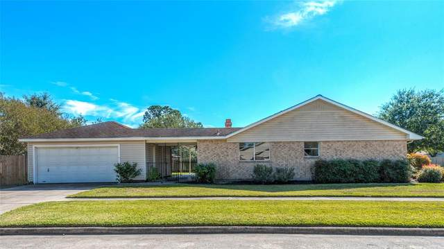 21522 Greenham Drive, Spring, TX 77388 (MLS #82655119) :: The Freund Group