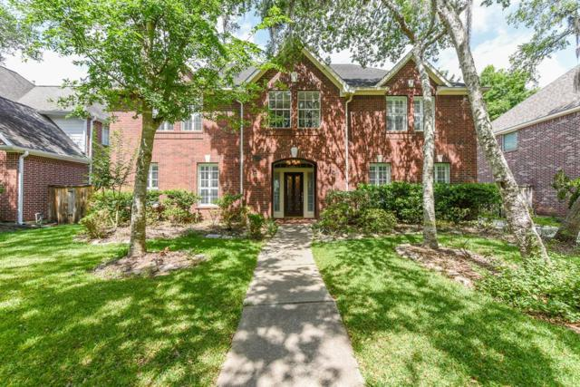 1411 Pecan Trace Court, Sugar Land, TX 77479 (MLS #82655726) :: Caskey Realty
