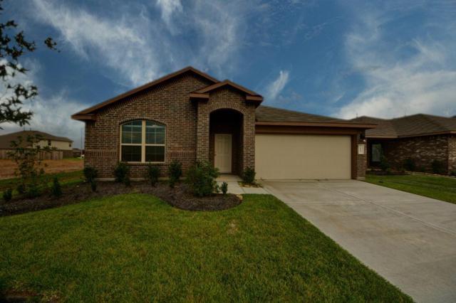 1831 Bryson Heights, Rosenberg, TX 77469 (MLS #82656777) :: Fairwater Westmont Real Estate