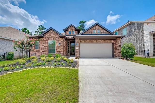 27228 Cyrus Ridge Lane, Magnolia, TX 77354 (MLS #82657121) :: Michele Harmon Team