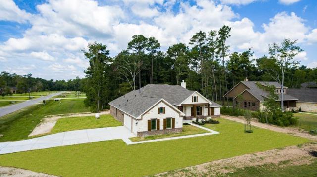 28503 Redwood Cliff, Huffman, TX 77336 (MLS #82657689) :: Giorgi Real Estate Group