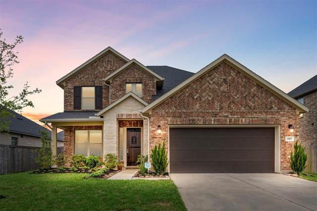1907 Orchard Berry Lane, Katy, TX 77494 (MLS #8266037) :: Lisa Marie Group | RE/MAX Grand