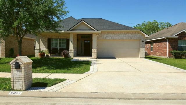 5331 Nautilus Lane, Baytown, TX 77521 (MLS #82660617) :: The Sold By Valdez Team
