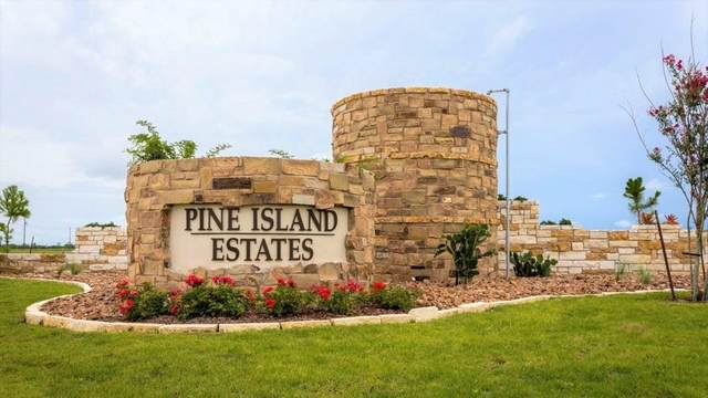 3844 S Pine Island Road, Beaumont, TX 77713 (MLS #82661614) :: My BCS Home Real Estate Group