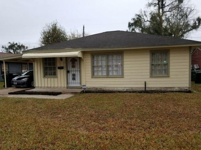 5137 Chennault Road, Houston, TX 77033 (MLS #82661747) :: Green Residential