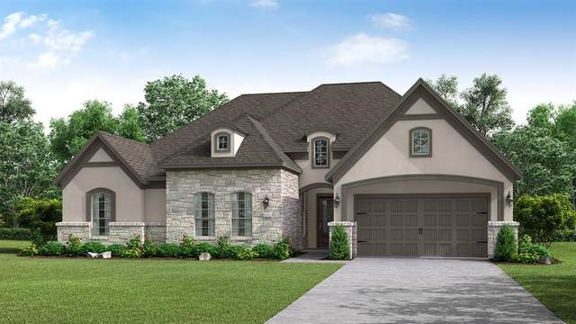 20011 Picuris Way, Spring, TX 77379 (MLS #8266503) :: Homemax Properties