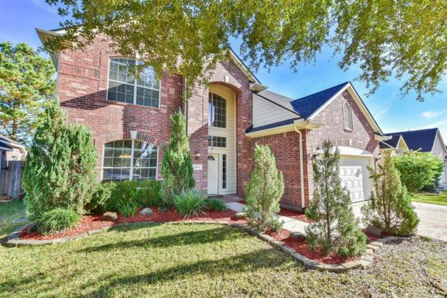21539 Sullivan Forest Drive, Porter, TX 77365 (MLS #82665762) :: Texas Home Shop Realty