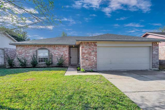 5131 Raven Ridge Drive, Houston, TX 77053 (MLS #82669932) :: Texas Home Shop Realty