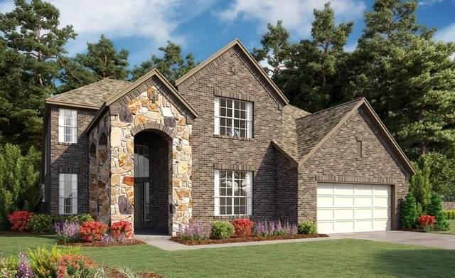 415 Round Lake, Rosenberg, TX 77469 (MLS #82673352) :: Lerner Realty Solutions