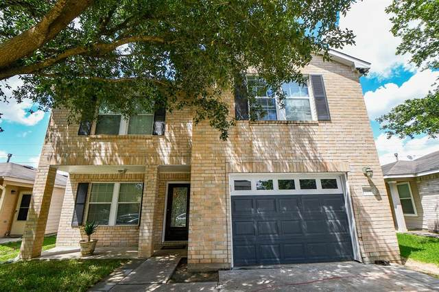 7306 Enchanted Creek Drive, Cypress, TX 77433 (MLS #82674342) :: The SOLD by George Team