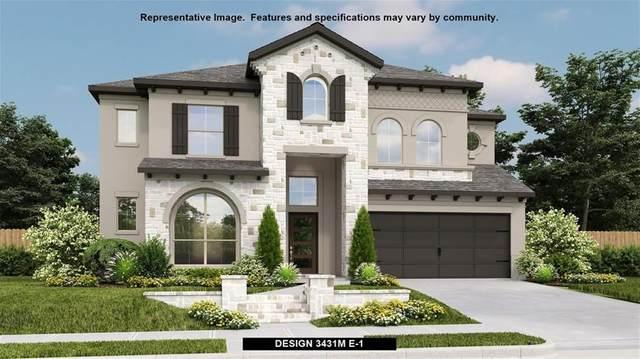 1911 Valencia Grove Drive, Missouri City, TX 77459 (MLS #82675252) :: The Sansone Group