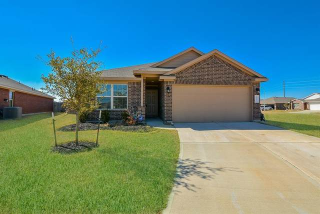 5523 Iris Crest Court, Katy, TX 77449 (MLS #82679739) :: Michele Harmon Team