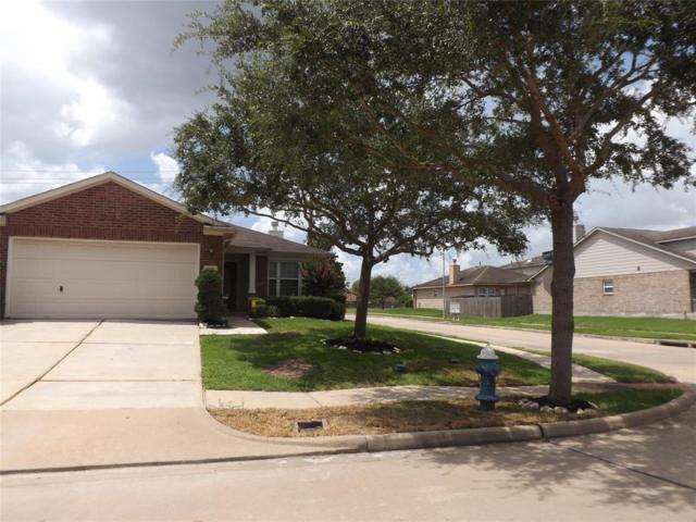 2202 N Summit Meadow Drive SW, Missouri City, TX 77489 (MLS #82680142) :: Magnolia Realty