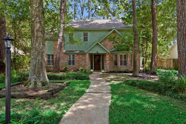 17522 Teal Forest Lane, Spring, TX 77379 (MLS #82680844) :: Texas Home Shop Realty