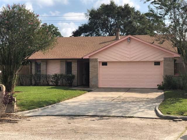 12843 Abalone Way, Houston, TX 77044 (MLS #82680944) :: Texas Home Shop Realty
