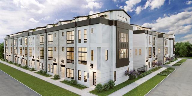 1121 Paige Street, Houston, TX 77003 (MLS #82681972) :: Giorgi Real Estate Group
