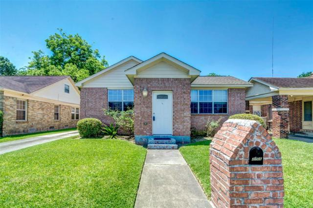 2706 Barbee Street, Houston, TX 77004 (MLS #82687427) :: The SOLD by George Team