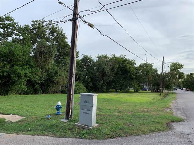 2800 Delano Street, Houston, TX 77004 (MLS #8269189) :: Ellison Real Estate Team