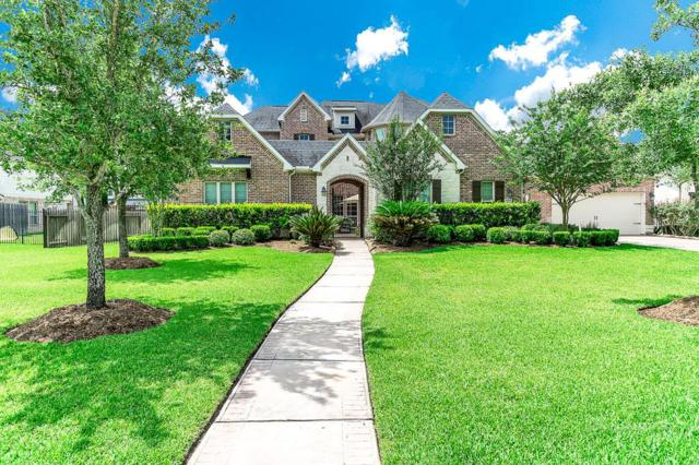 28519 S Firethorne Road, Katy, TX 77494 (MLS #82692174) :: See Tim Sell