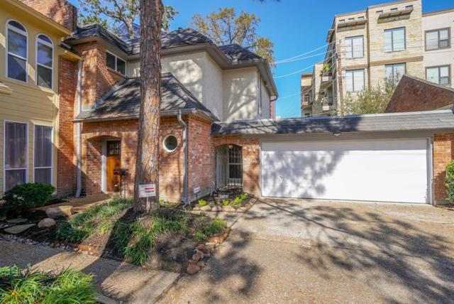 15076 Kimberley Court, Houston, TX 77079 (MLS #82694051) :: Texas Home Shop Realty