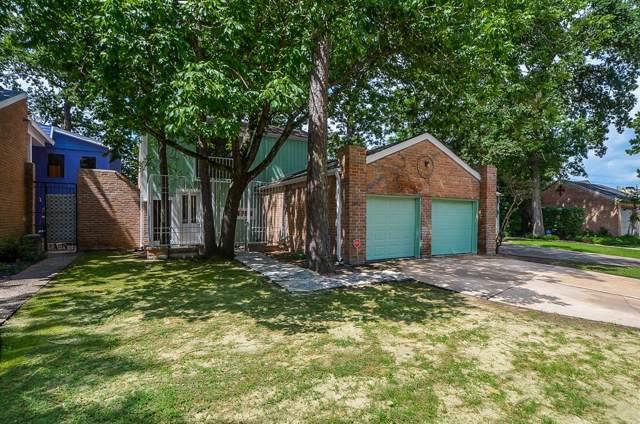1502 Sandy Runn, Houston, TX 77090 (MLS #82694692) :: Caskey Realty
