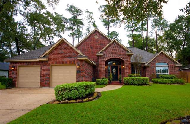 103 Inverness Drive, Montgomery, TX 77356 (MLS #82694981) :: The Jill Smith Team