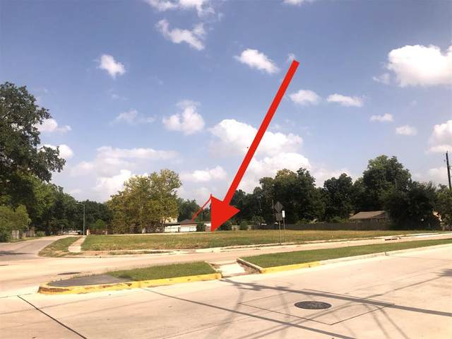 0 Fulton, Houston, TX 77076 (MLS #82695083) :: The Home Branch