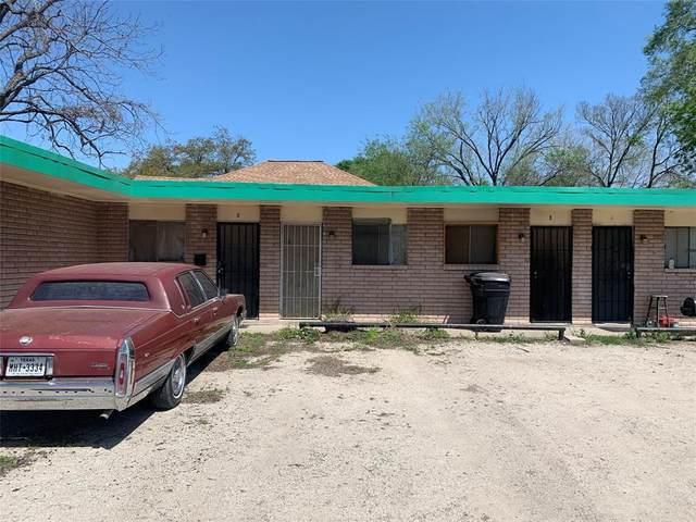 5807 Liberty Road, Houston, TX 77026 (MLS #82697360) :: Michele Harmon Team