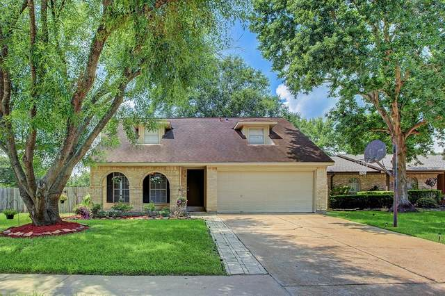 710 Red River Court, Katy, TX 77450 (#82699306) :: ORO Realty