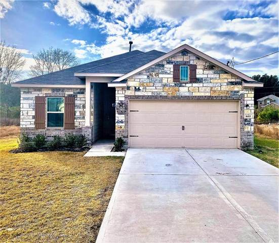 1665 Road 5102, Cleveland, TX 77327 (MLS #82699538) :: My BCS Home Real Estate Group