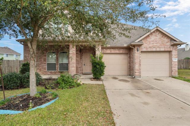 22218 Tiger Shark Court, Katy, TX 77449 (MLS #82700035) :: Texas Home Shop Realty