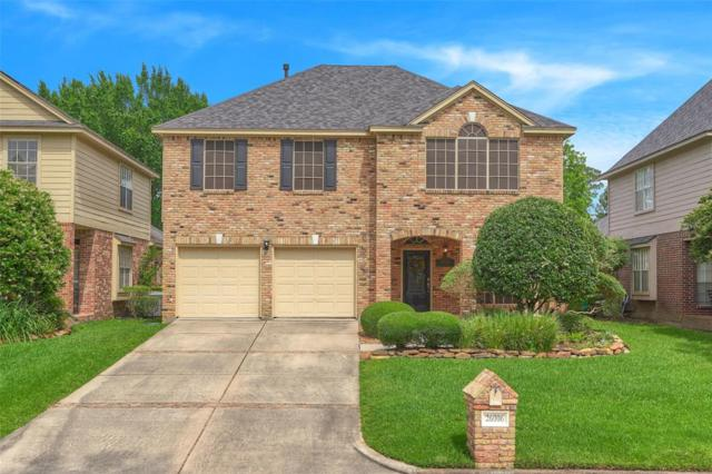 26006 Overlake Drive, Spring, TX 77380 (MLS #82702622) :: Texas Home Shop Realty