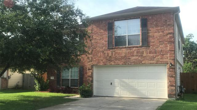 7825 Silver Oak Drive, Texas City, TX 77591 (MLS #82704272) :: The Jill Smith Team