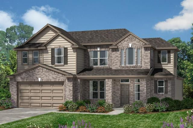 8754 Stoney Brook Lane, Magnolia, TX 77354 (MLS #82704286) :: The SOLD by George Team