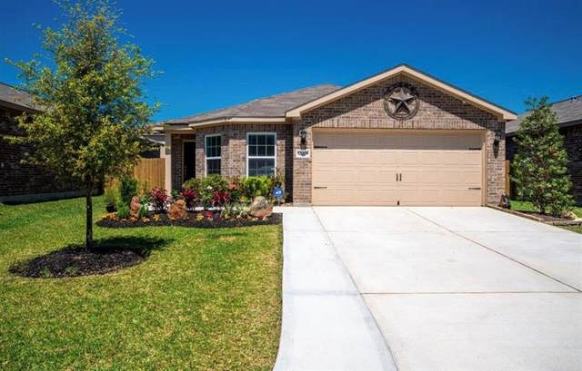 12006 Powderhorn Lane, Pinehurst, TX 77362 (MLS #82706233) :: The Queen Team