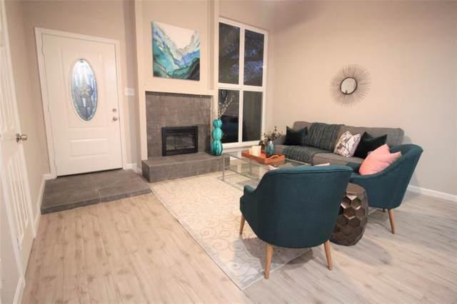 12341 Windjammer Street, Houston, TX 77072 (MLS #82707316) :: Texas Home Shop Realty